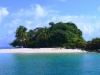 Панама. Остров Койба (1)