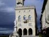 Сан-Марино. Государственный дворец 1